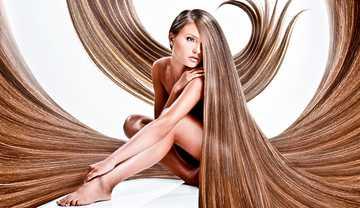 Преимущества безаммиачной краски для волос