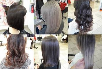 Система восстановления волос на основе Plex (плекс) технологии
