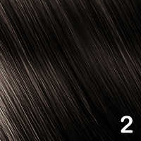 Очень темно-коричневый 2