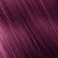 Темно-фиолетовый русый 6.20