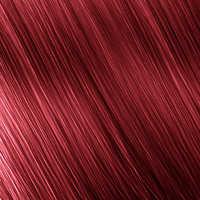 Насыщенный темно-красный русый 6.66