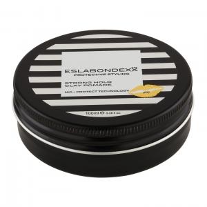Глина для укладки волос супер сильной фиксации Эслабондекс Стронг Холд Клей Eslabondexx Strong Hold Clay Pomade.jpg