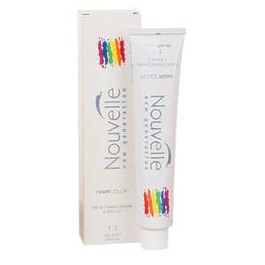 Краска для волос Нувель Nouvelle Hair Color Box 100 мл Арт 1100.jpg