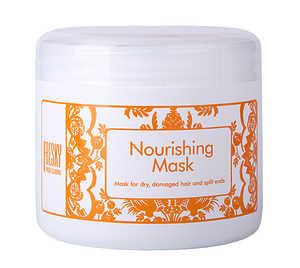 Маска питательная для волос Fresky Nourishing Mask 500 мл