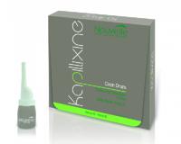 Ампулы для волос против перхоти с маслом эвкалипта Nouvelle Clean Drops