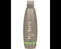 Шампунь проти лупи з маслом евкаліпта Nouvelle Clean Sense Shampoo 250 мл