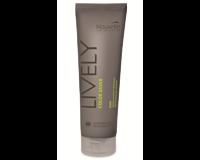 Маска защитная для блеска волос Nouvelle Lively Color Saver Mask 250 мл