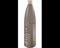 Шампунь безсульфатный для защиты цвета Nouvelle Lively Color Saver Shampoo 1000 мл