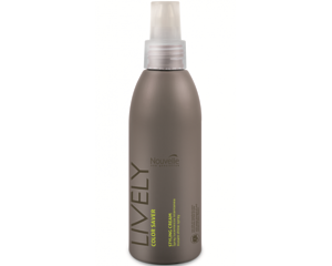 Спрей для блеска волос Nouvelle Lively Color Saver Styling Cream 150 мл