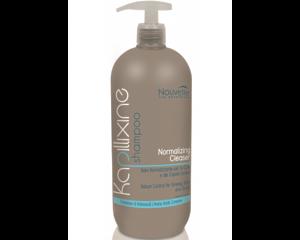 Шампунь для жирных волос Nouvelle Normalizing Cleanser Shampoo 1000 мл