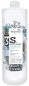 Питающая увлажняющая маска Nouvelle Nutri Sani Daily Mask 1000 мл