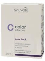 Средство для удаления краски с волос Nouvelle Color Back