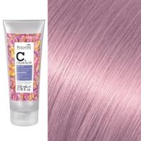Маска для поддержания цвета волос Nouvelle Rev Up Color Refreshing Mask LAVENDER Лаванда 200 мл