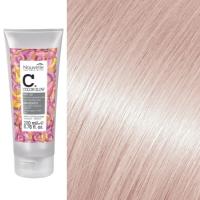 Маска для поддержания цвета волос Nouvelle Rev Up Color Refreshing Mask WHITE Белый 200 мл