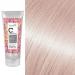 Маска для поддержания цвета волос Nouvelle Rev Up Color Refreshing Mask SILVER Серебристого оттенка 200 мл