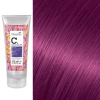 Маска для поддержания цвета волос Nouvelle Rev Up Color Refreshing Mask VIOLET Фиолетовый 200 мл