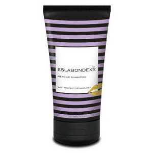 Шампунь-кондиционер для поврежденных волос Eslabondexx Rescue Shampoo 200 мл