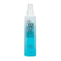 Трехфазный спрей для восстановления и блеска волос Silky Trilogy Treatment 250 мл